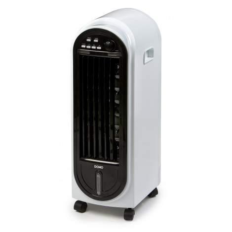Refroidisseur d'air - air cooler – 70w réservoir 4L - DOMO DO151A