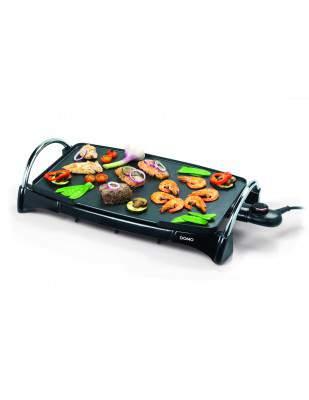 Plancha - Teppanyaki - Barbecue électrique