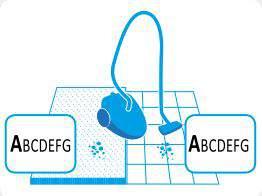 Etiquette énergétique aspirateur tous sols