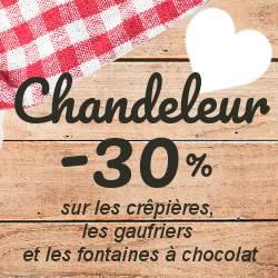 Chandleur Festihome