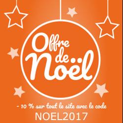 Promotion de Noël Festihome