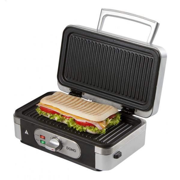 Gril panini électrique