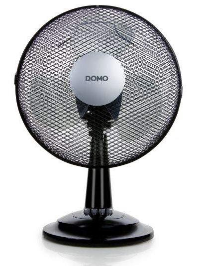 Ventilateur de table DOMO