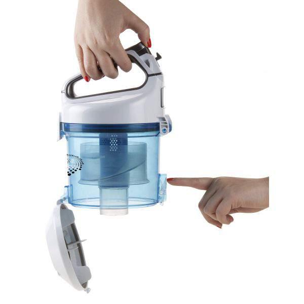 Filtre et filtration de l'aspirateur - Festihome