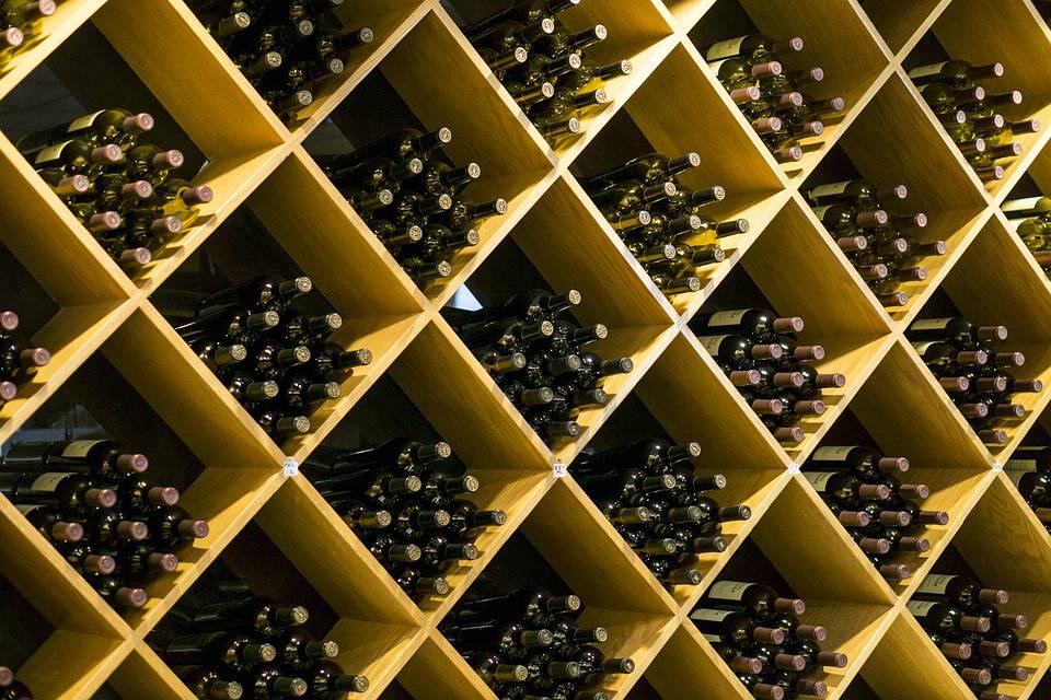 Cave à vin 12 bouteilles DOMO