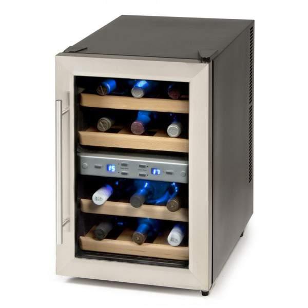Cave à vin DOMO