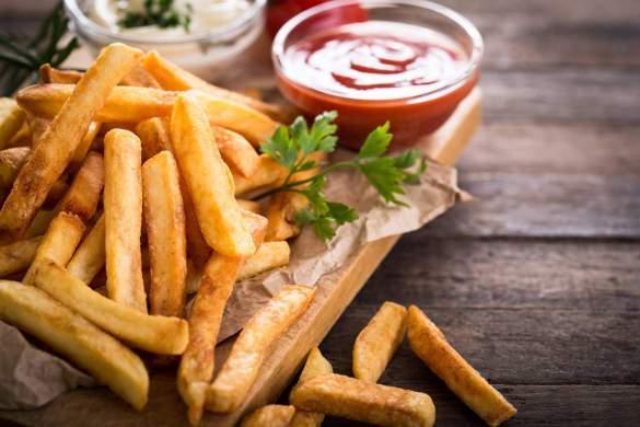 Comment bien choisir sa friteuse