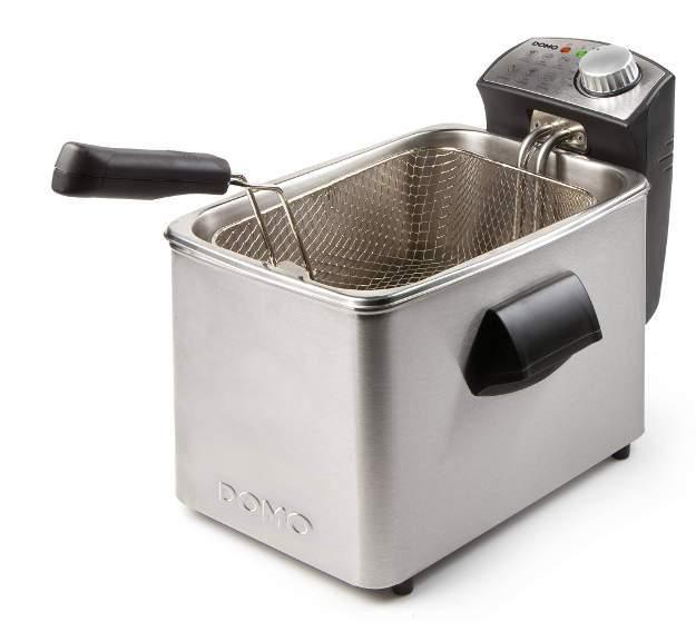 Guide d'achat friteuse à bain d'huile