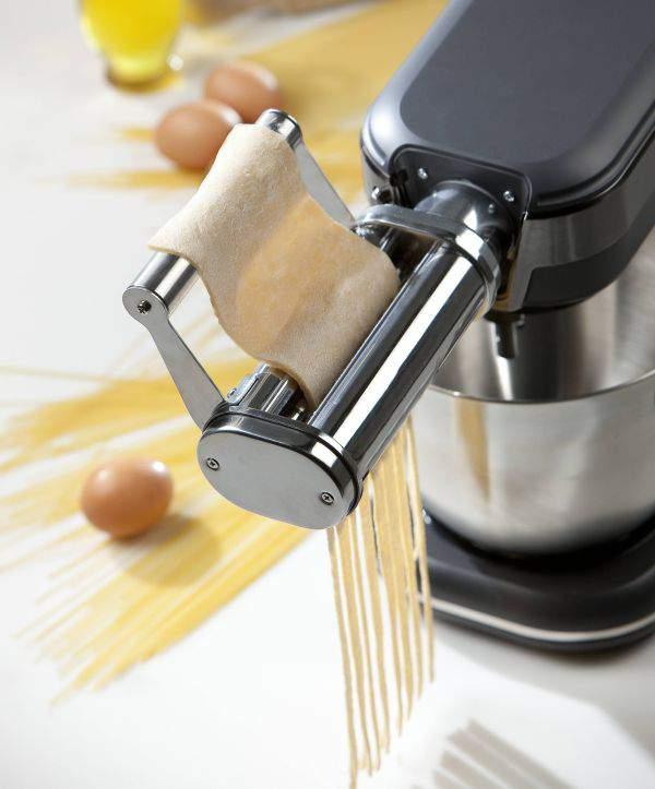 Laminoir à tagliatelles robot pâtissier DOMO