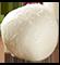 Boule de mozzarella